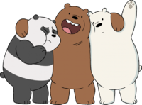 Panda, Grizzly & Ice Bear.png