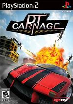 DT Carnage PS2 us cover.jpg