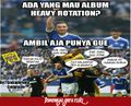 Pemain bola rebutan album Heavy Rotation.jpg