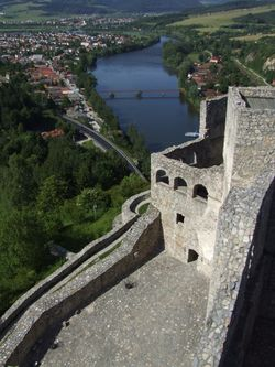 Strečno - view from castle2.jpg