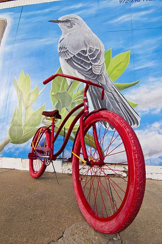 Villy Custom Fashion Bicycle 'Sexy Lava'.jpg