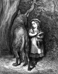 Wolf and Little Red Riding Hood.jpg