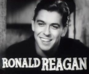 Ronald Reagan in Cowboy From Brooklyn trailer.jpg