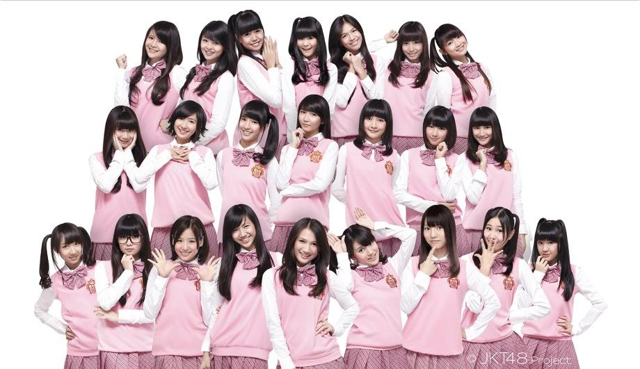 Daftar Personil JKT48 - Tolololpedia