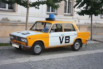 Czechoslovak police car 5170.JPG