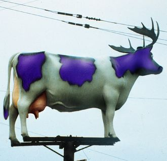 Cow-on pole, with antlers.jpeg