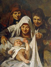 Russov-Lev-Birth-from-series-Till-Eulenspigel-rus05bw.jpg