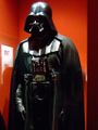 Darth Vader in Star Wars exhibition.jpg