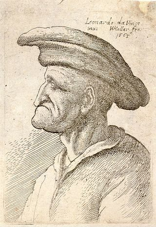 Wenceslas Hollar - Man with nose meeting lower lip.jpg