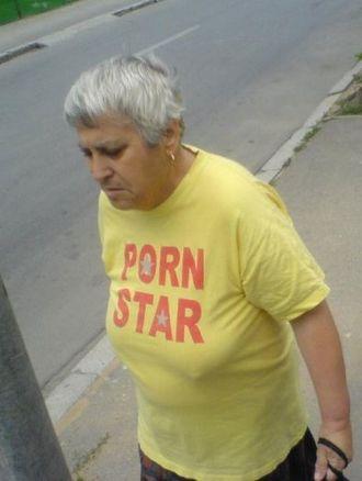 Tyson Gay porno hviezda