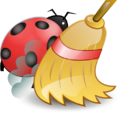 Nuvola apps bug and broom svg.png